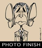 the Bush ShoeShow
