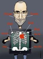 Steve Jobs 2011-2
