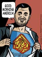 Wadah Khanfar-Al Jezeera2011
