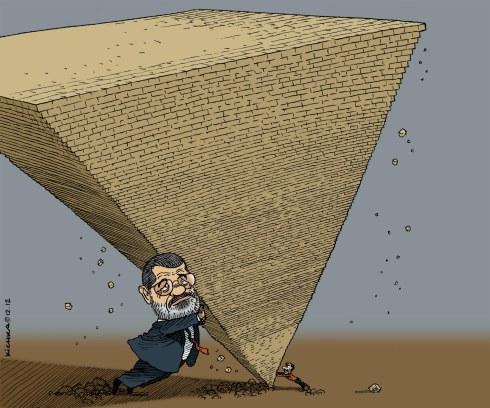 Morsi-Egypt Dec.2012
