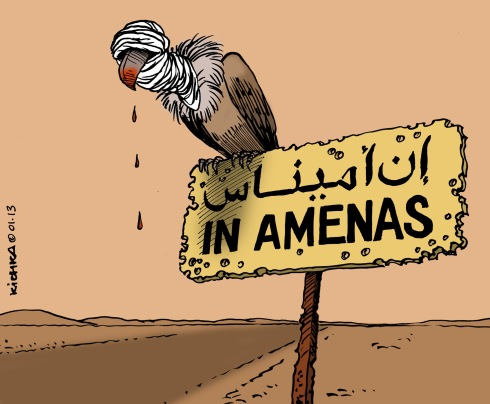 In Amenas 01.13