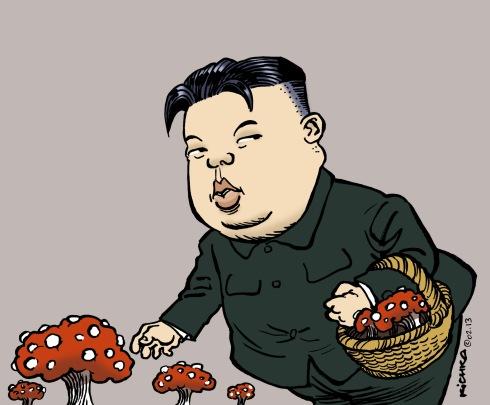 Corée du Nord 02.13