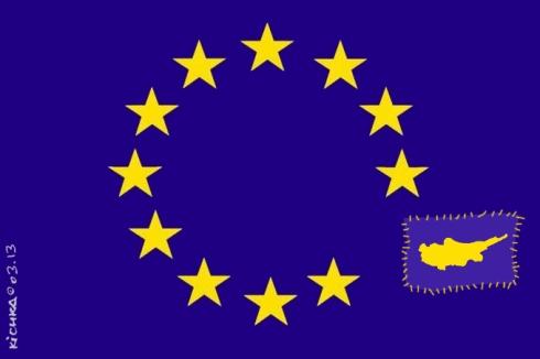 Chypre zone euro 2013