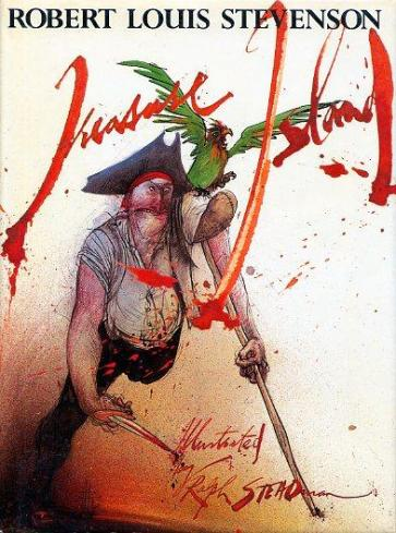 Treasure-Island-Steadman
