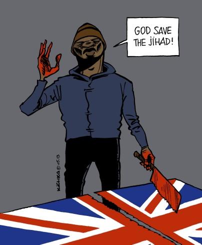 Jihad in London