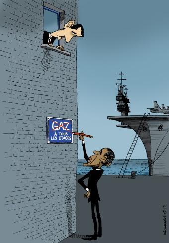 Obama Assad Aug 2013