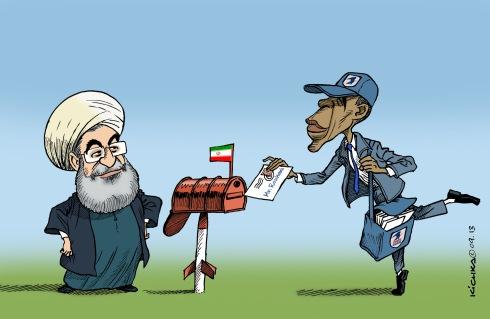 Obama Rouhani 09.2013