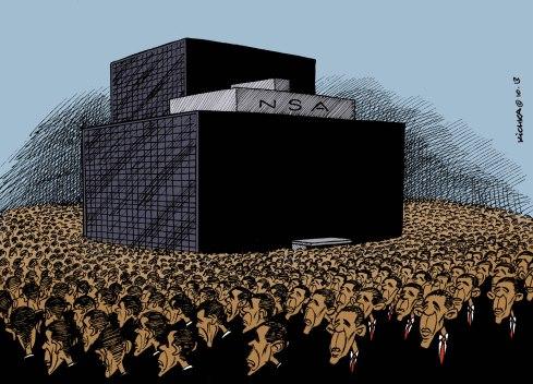 NSA October13