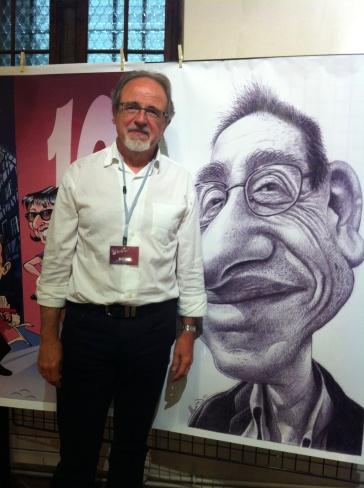 Moine Michel