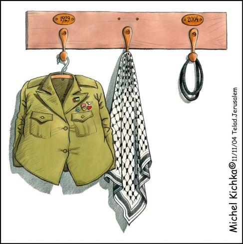 Arafat-1929-2004