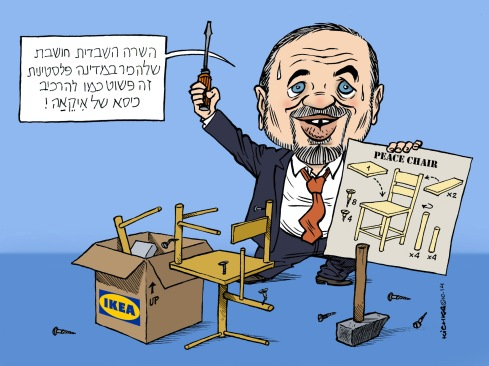 Lieberman-IKEA
