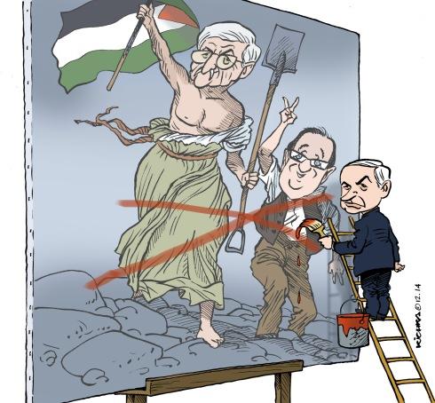 France pour Palestine