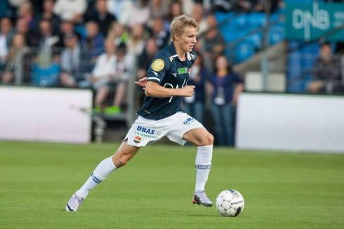 Martin-Ødegaard