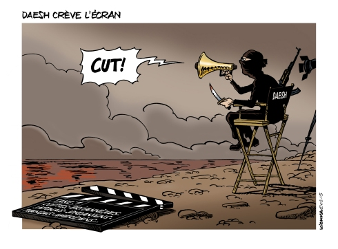 Daesh Productions