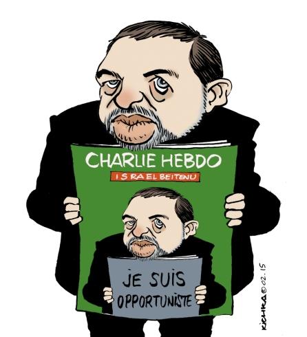 Lieberman Hebdo