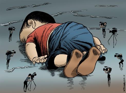 Aylan Kurdi 2015