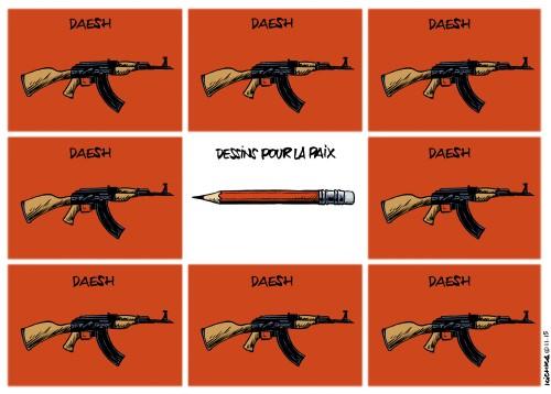 Daesh CfP