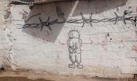 naji graffiti