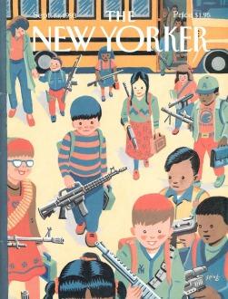 NY Spiegelman