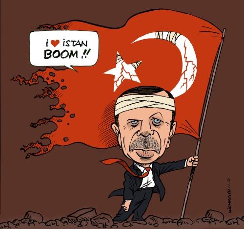 Istanboum