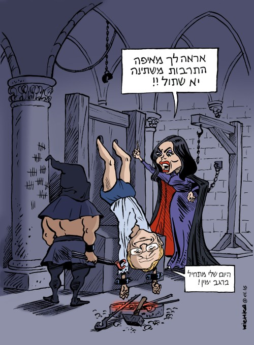 Regev and Grossman