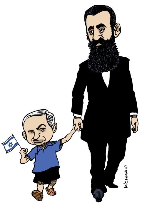 Bibi Herzl