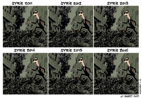 syrie-from-2011-to-2016