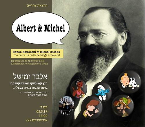 Albert Michel last2