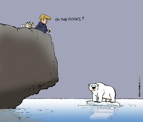 Trump & COP21
