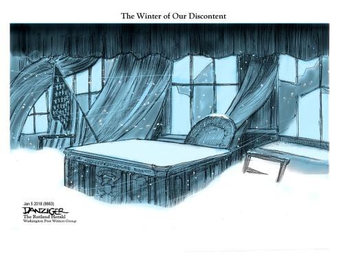 WinterDiscontent
