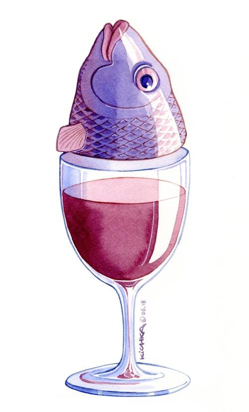 Vin poisson