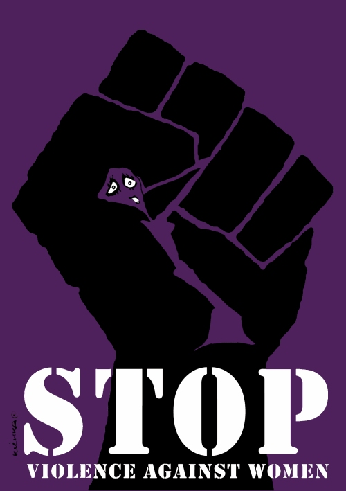 STOP Violence on women