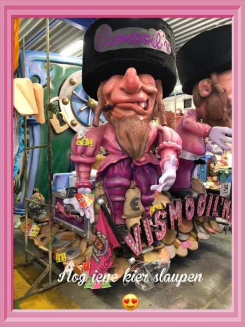 Carnaval-Alost-char-antisemite-Jewpop