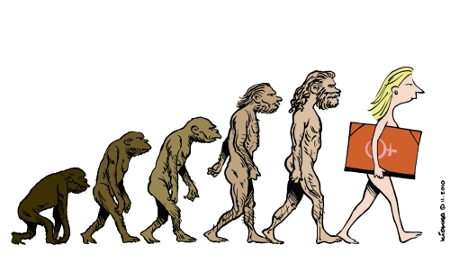 new-evolution