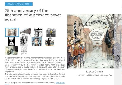 CFP Auschwitz