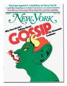 New York gossip