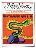 New York snake